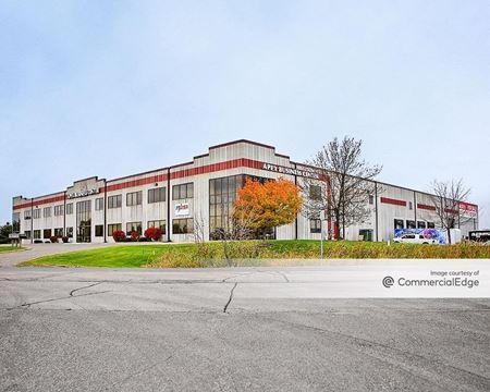 Apex Business Center - Otsego