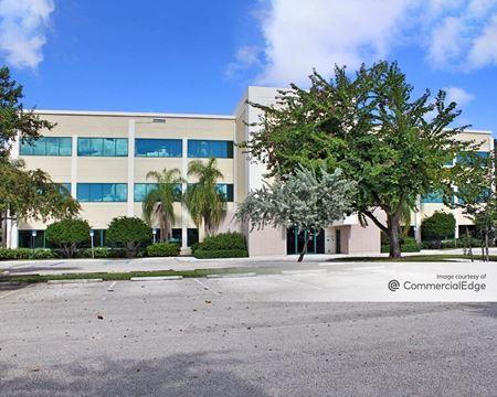 4750 East Park Drive - Palm Beach Gardens