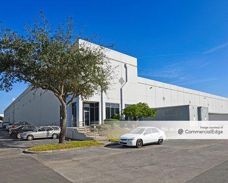 Fairfield Distribution Center 4720 & 8640 - Tampa