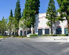 Rancho Pacifica Industrial Park - 306 - Rancho Dominguez