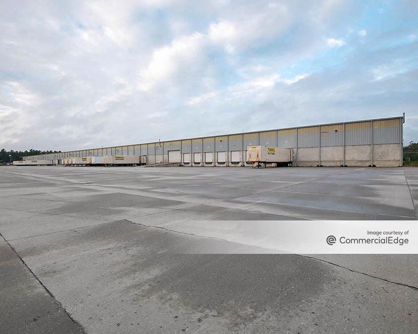 Crossroads Expansion - 100 Logistics Way