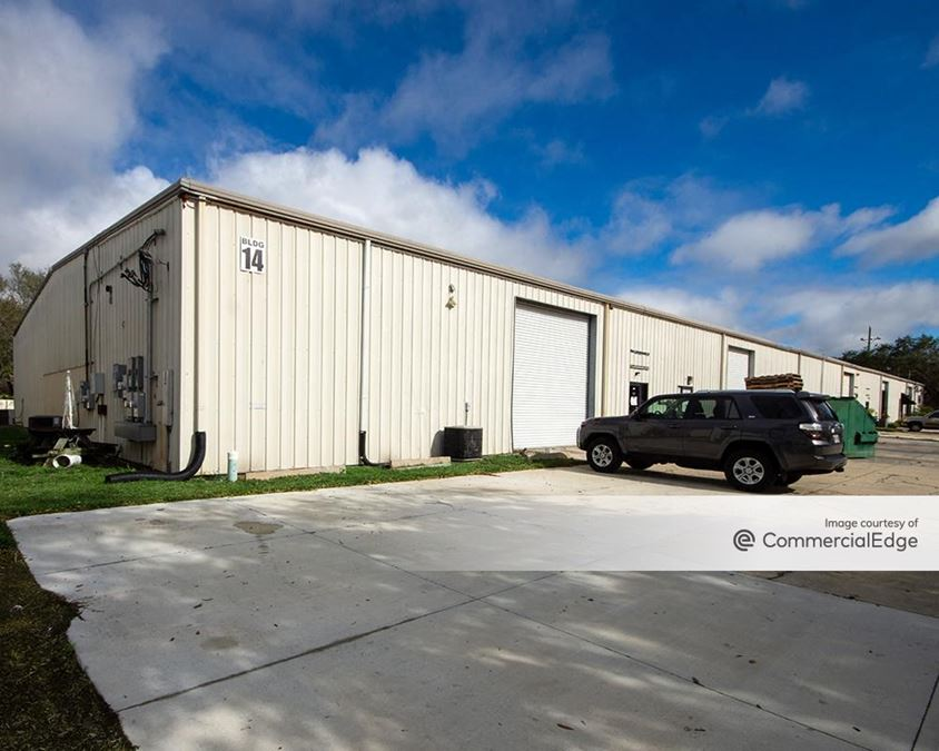 Enterprise Business Park - 6461-6591 44th Street North