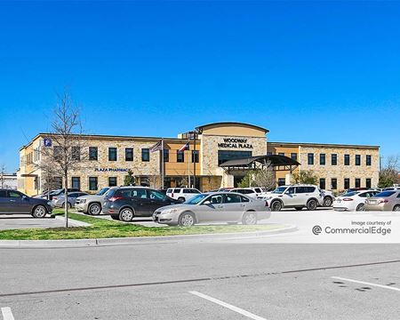 Woodway Medical Plaza - Woodway