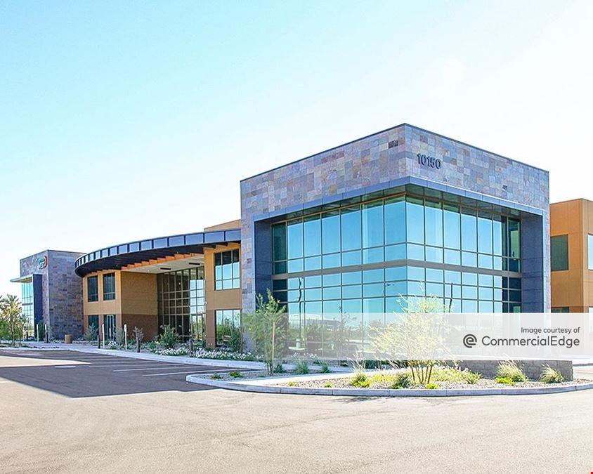 Credit Union West Corporate Center