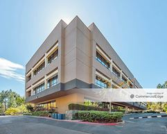 The Medical Center at Stoneridge - Pleasanton