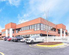 Stafford Commerce Center II & III - Stafford