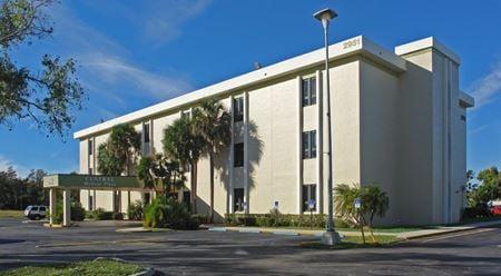 Florida Medical Center - Lauderdale Lakes