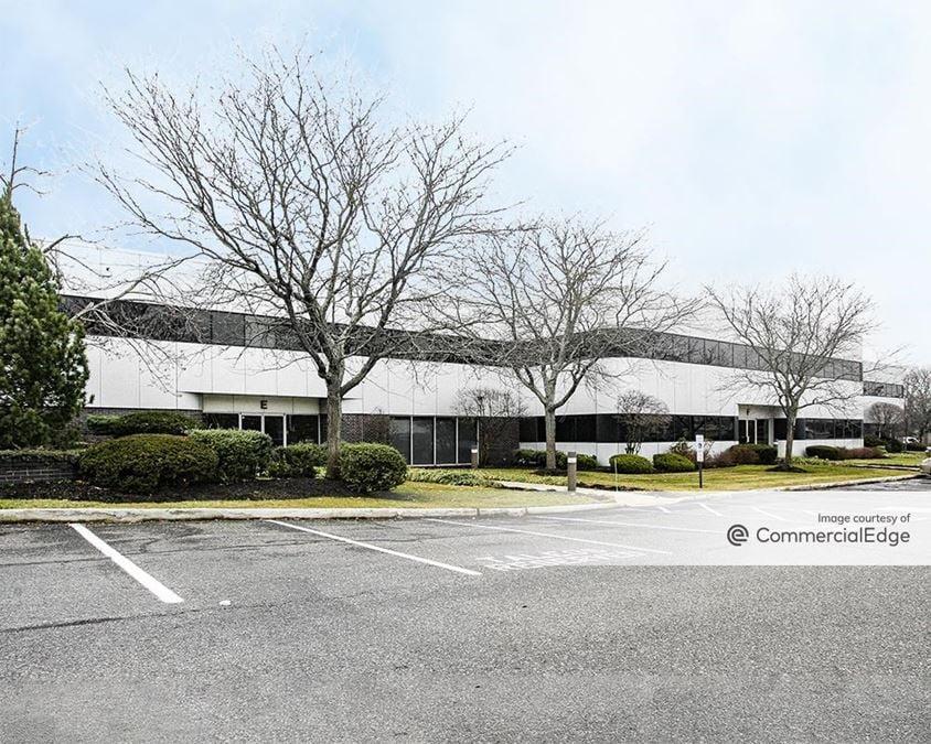 Meridian Center III