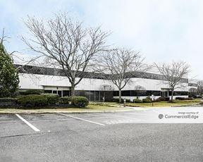 Meridian Center III - Eatontown