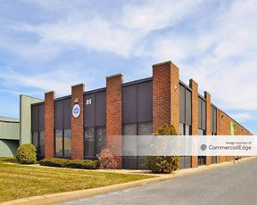 Rechler Business Park at Airport International Plaza - 65 Orville Drive
