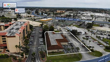 Caring Way Professional Center - Port Charlotte