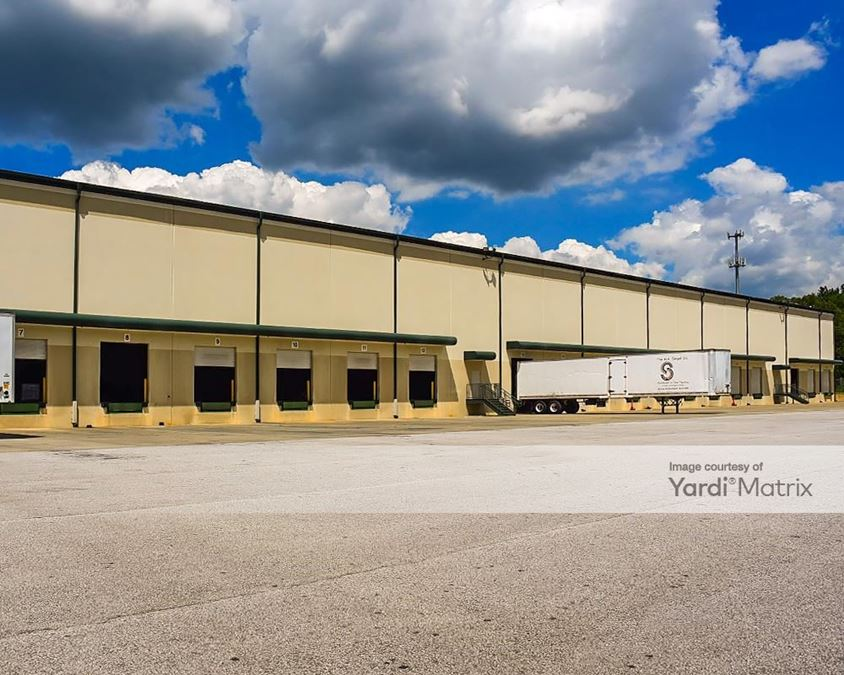 1370 Discovery Industrial Court