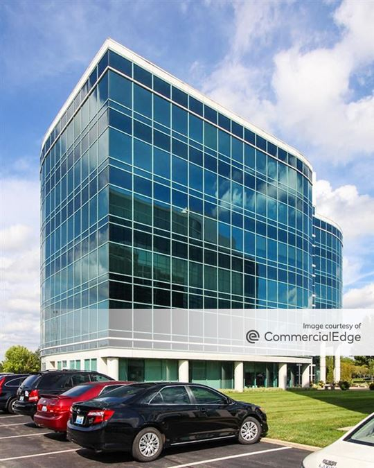 Lexington Green Office Building I