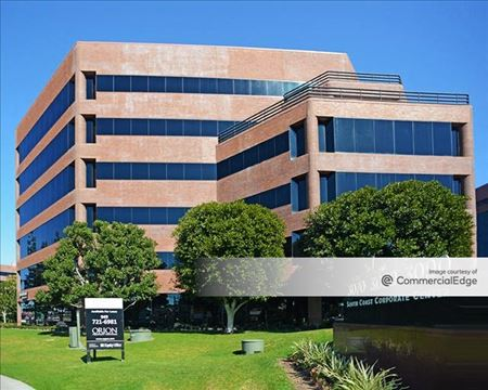 South Coast Corporate Center C - Costa Mesa