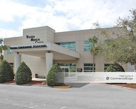 Volusia Medical Center - Orange City