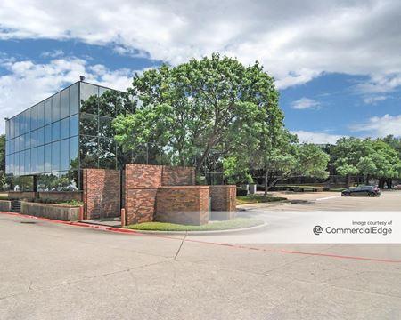 Mission Plaza - Richardson
