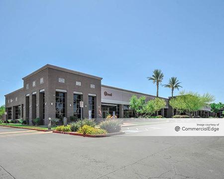 Cotton Corporate Center Flex - 4675 East Cotton Center Blvd - Phoenix