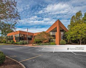 Gateway Executive Center