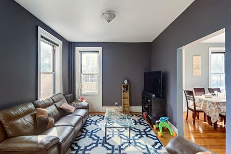 72-04 Forest Ave - Queens