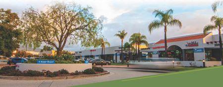 Plaza Empresa-Rancho Santa Margarita - Rancho Santa Margarita