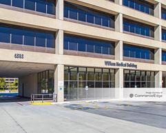 Medical Park at St Francis - William Building - Tulsa