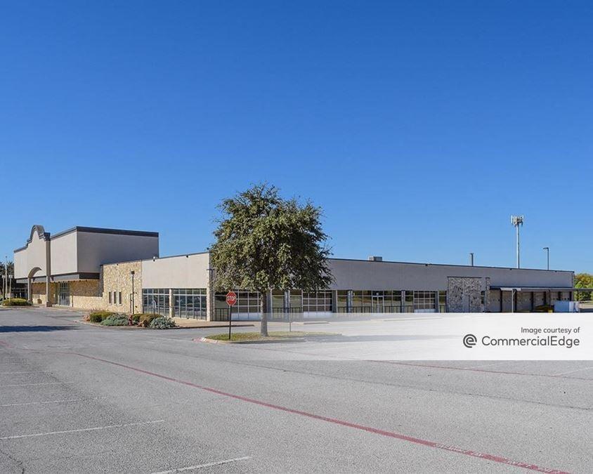NRH Corporate Center - Buildings I & VI
