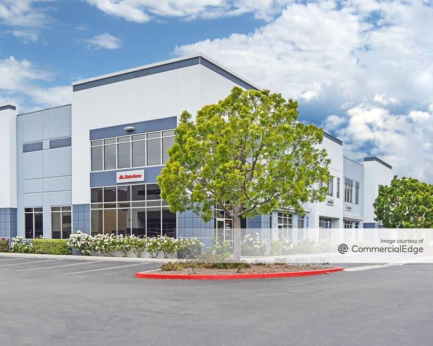 Venture Commerce Center - EastLake