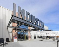 Industry RiNo Station - Denver