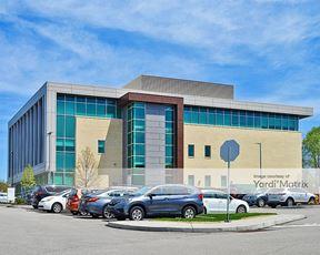 UPMC Outpatient Center in Hampton