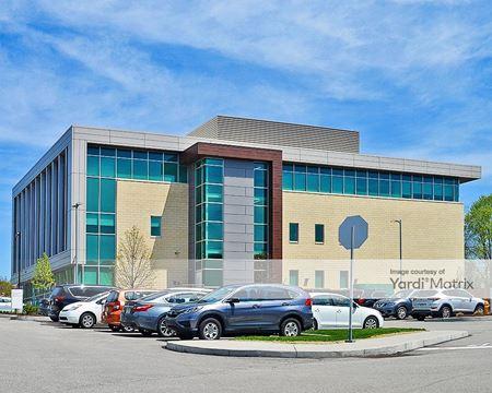 UPMC Outpatient Center in Hampton - Allison Park