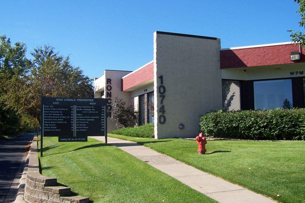 10740 Lyndale Avenue South