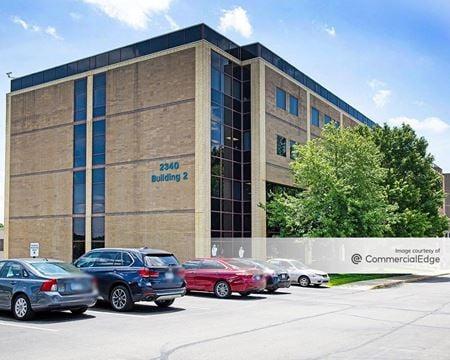 Research Medical II (East) #09727a - Kansas City
