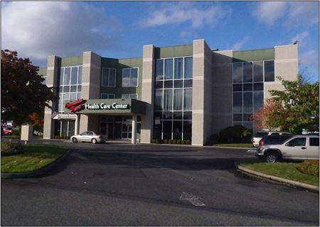 Cumulus Office Building - Arlington