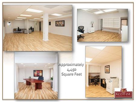 Oak Street Office Building-4,450 SF Brick Building-Fantastic Location - Myrtle Beach
