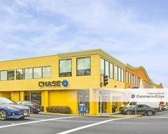 Westlake Shopping Center - 5-95 Southgate Avenue - Daly City