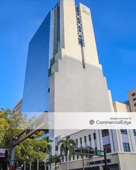 Museum Tower - Miami