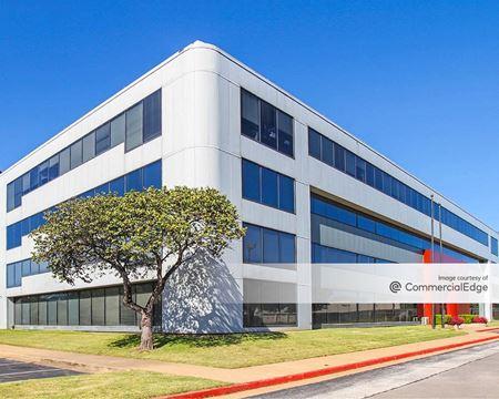 Riverbridge Office Park - Tulsa