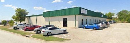Warehouse Space Near Airport - Denton