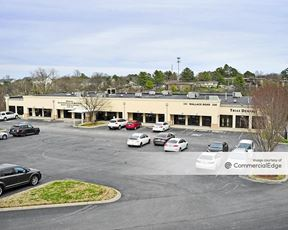 Harding Medical Plaza