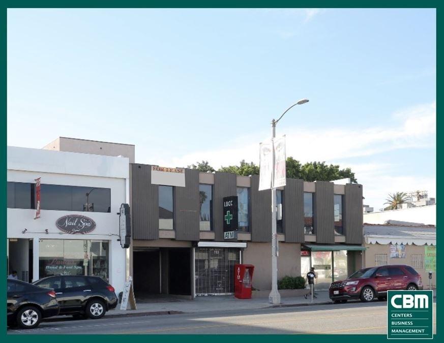 733-735 N La Brea Ave