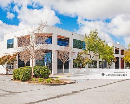 Bayview Business Park - Building B - San Rafael