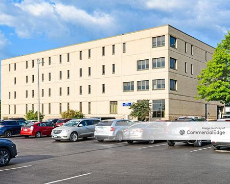 HSHS St. Elizabeth's Hospital - Medical Arts Building E - Belleville