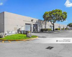 Business Center II at MICC - Miami