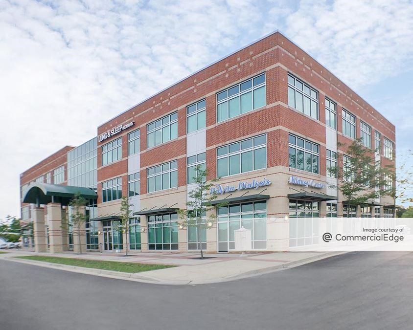 White Plains Corporate Center II