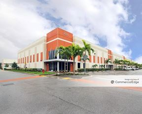 Vista Distribution Center - Bldg 1