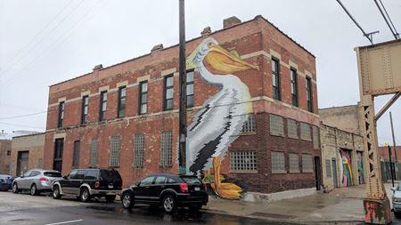 1438-1444 W. Lake Street, 2nd Floor - Chicago