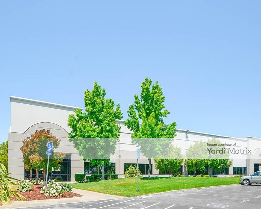 Mowry Business Center