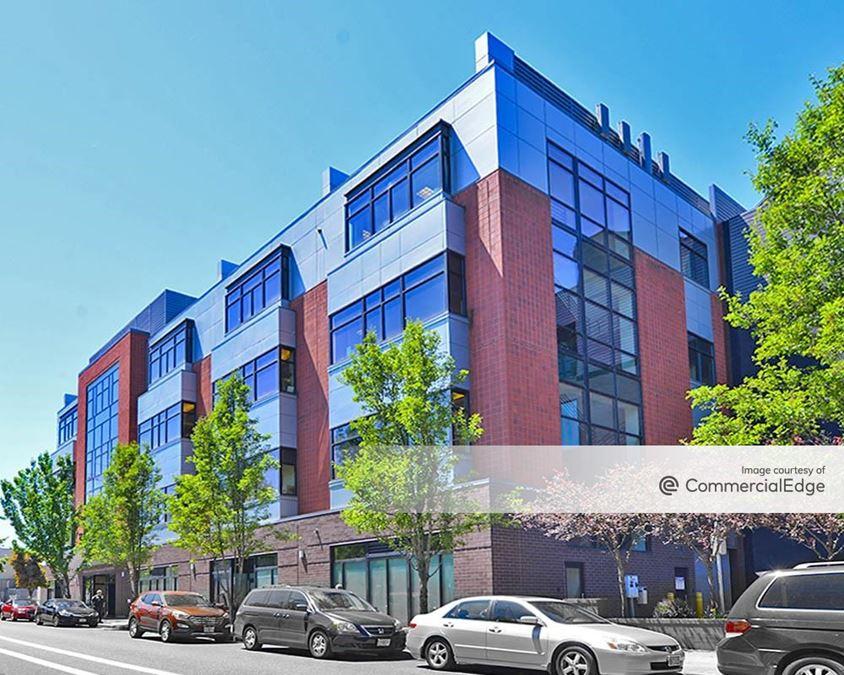 Northwest Center for Orthopedics & Rehabilitation