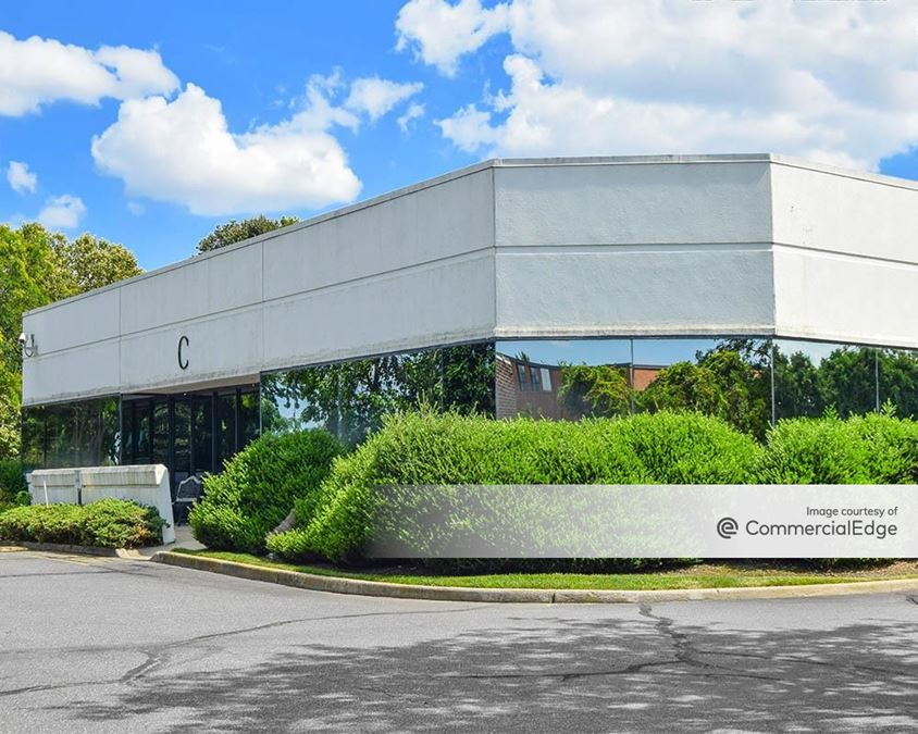 Hauppauge Office Plaza