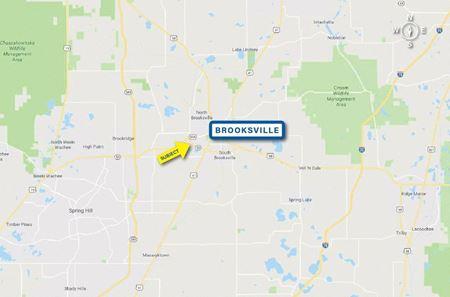 Brooksville Commercial Land - Brooksville